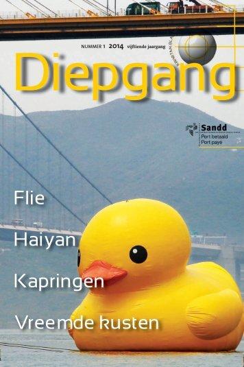 Diepgang 15 1 website