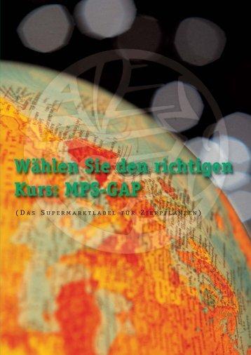 35353 GAP folder Duits - MPS