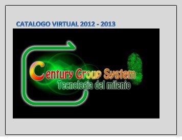 catalogo virtual