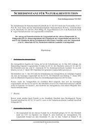Entscheidung Nr. 933/2013 - Nationalfonds der Republik Österreich ...