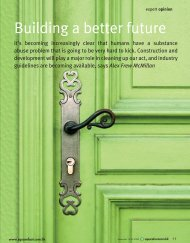 Building a better future - Dragonfly Media