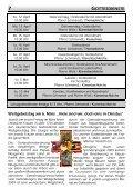 KLARENBACHBOTE - Evangelische Klarenbach-Kirchengemeinde - Page 7