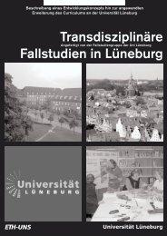 Download - Leuphana Universität Lüneburg