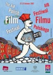pff_polski.indd i 03/10/2007 14:11:34 - Irish Film Institute