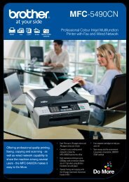 Download Fact Sheet - Officeworks