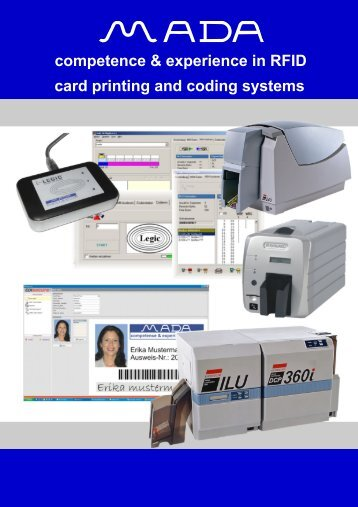 RFID coding software UniC10_PlugIn RFID coding software ...