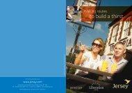 Ale Trail Brochure PDF - Liberation Group