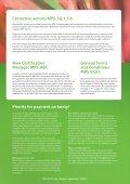 Newsletter 3rd quarter (PDF) - MPS - Page 6
