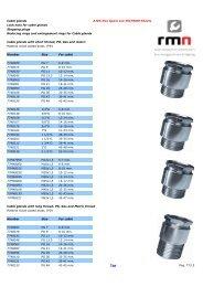 150 mm DIN 8350 Form A MATADOR 0790 0001 Flachschaber