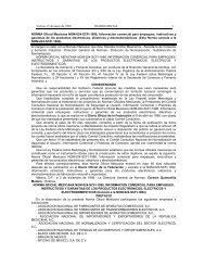 42. norma oficial mexicana nom-024-scfi-1998 - Mercado-ideal