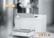 LP 118 - Utax
