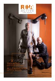 REHA-ACTIVE Fitness & Prevention