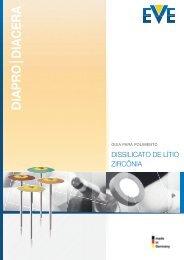 Guia para polimento dissilicato de lítio_zircônia.pdf - EVE Ernst ...