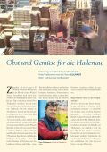 Hallertau Magazin 1/2012 - Page 6