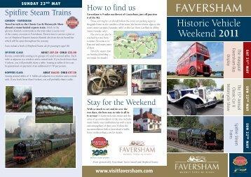 FAVERSHAM - South East Coachworks