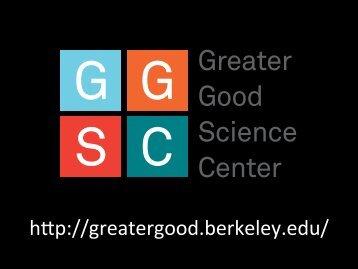 Download now (.zip) - Greater Good