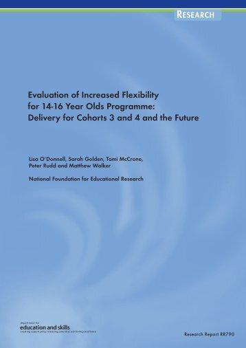 Download (580Kb) - Digital Education Resource Archive (DERA)