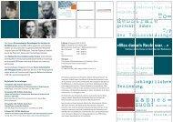 PDF | Folder - Gerechtigkeit für die Opfer der NS-Militärjustiz