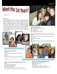 March 2010 - College of Psychology and Liberal Arts - Florida ... - Page 5