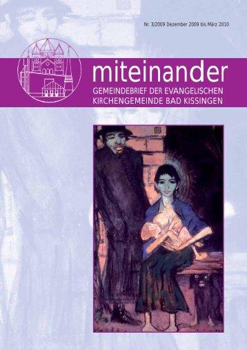 """""""In der Kirche ist was los"""" Neu bei uns - Erlöserkirche Bad Kissingen"""