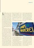 Hallertau Magazin 1/2011 - Page 7