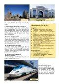 Usbekistan - SERVRail - Seite 3