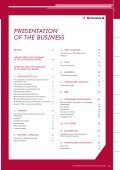 Download the 2011 Registration document in PDF ... - ANF Immobilier - Page 5