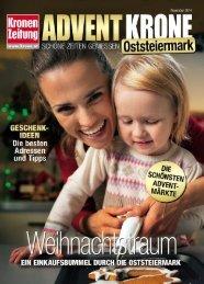 Advent Krone Oststeiermark_141128