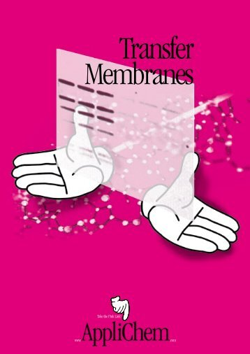 Transfer Membranes