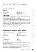 Transfer Membranes - Page 5