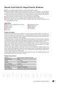 Transfer Membranes - Page 7