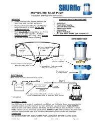 911-1000-E_1500 Livewell 24v 358-101-00 - SHURflo