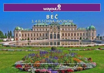 B E Č - Wayout