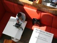 Het nieuwe werken bij Microsoft Nederland - Vereniging voor ...
