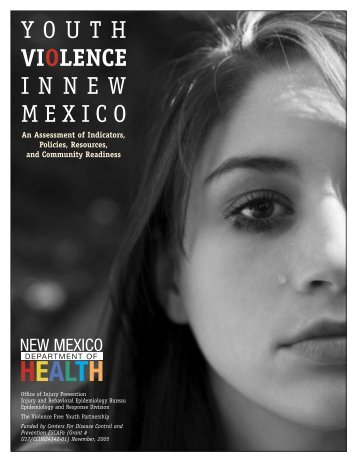 yv mag - New Mexico Department of Health
