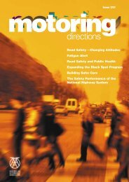 Issue 2/01 motoring directions Fatigue - Australian Automobile ...