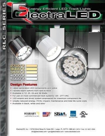 leaEiD - ElectraLED