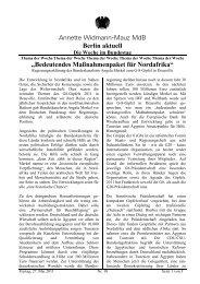 Berlin aktuell Nr.10.pdf - Widmann-Mauz, Annette