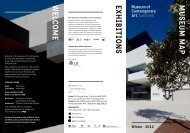 Biennale Of Sydney - Museum of Contemporary Art