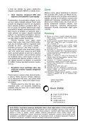 Recyklační sleva na poplatku za skládkování - Hnutí DUHA - Page 7