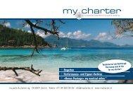 MY CHARTER YACHTCHARTER BROSCHUERE 2009 2010.pdf