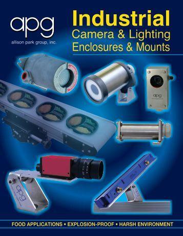 Download Our Product Brochure - Allison Park Group, Inc.