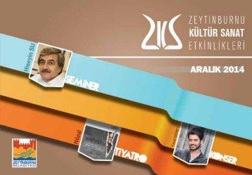 ZKSM ARALIK 2014-son