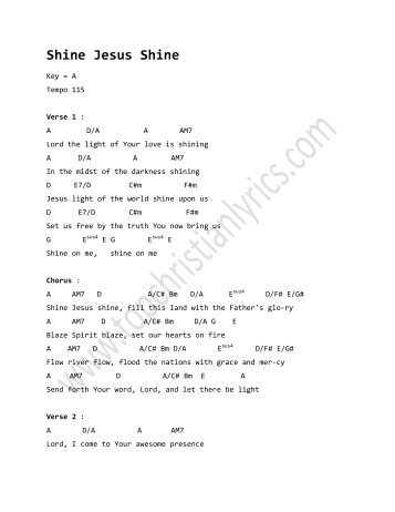 Set Me On Fire chords – The Burn Service - Top Christian Lyrics