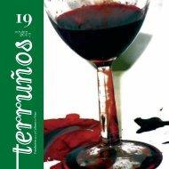 n° 19 - Fundación para la Cultura del Vino
