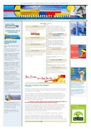 Carib Santa: Christmas Flavors of the Month - Caribpro.com