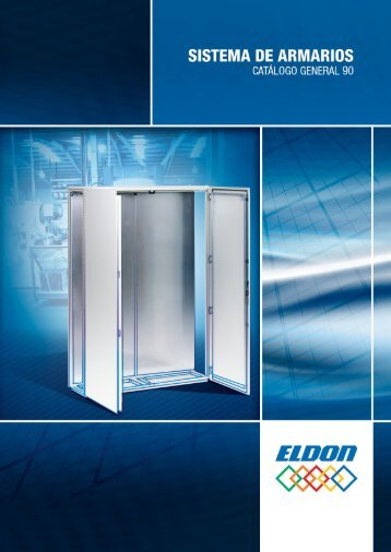 Catálogo General 90 - Eldon