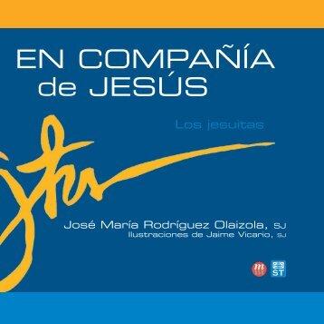 En_compania_de_Jesus.. - Editorial Sal Terrae