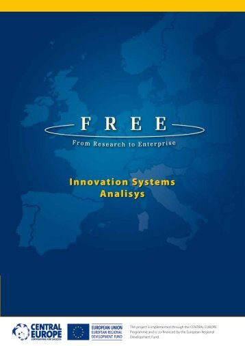 Innovation Systems Analysis - FREE - From Research to Enterprise