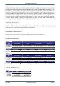 LOCALIZA RENT A CAR S.A. 4ª Emissão de ... - EasyWork - Page 6